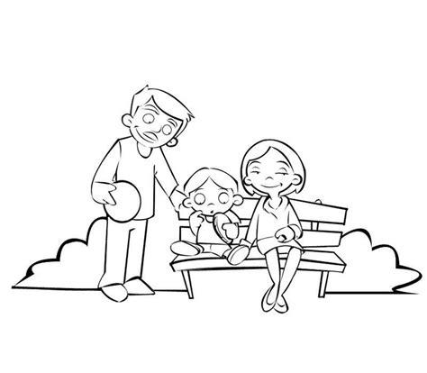 Scheune Malvorlage by Kostenlose Malvorlage Menschen Und Ihr Zuhause Famile Auf
