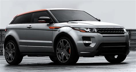 customized range rover evoque evoque range rover evoque tuning suv tuning