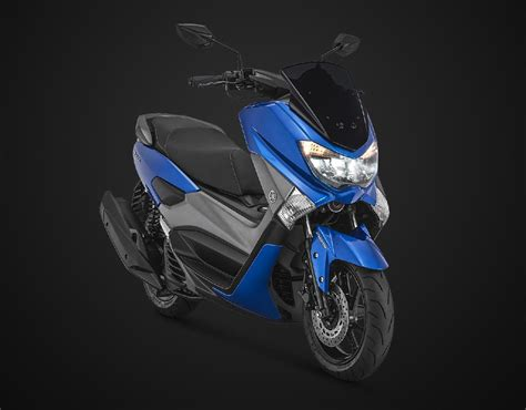 Yamaha Pcx 2018 by Yamaha Nmax 155 2018 Gi 225 Từ 44 Triệu đồng đấu Honda Pcx 2018