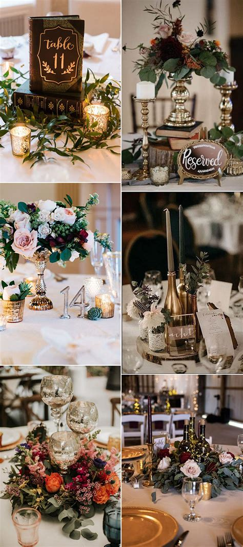 vintage wedding decorations archives   day