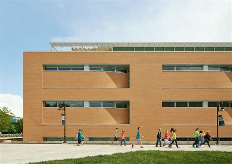 Mba Utah State by Jon M Huntsman By Lmn Architects Universities