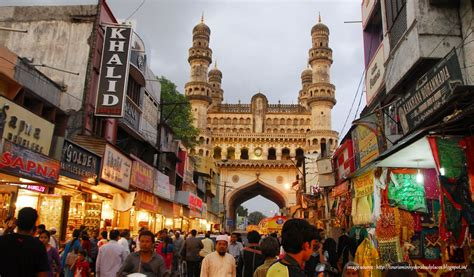 Just Home Decor 10 Most Colourful Bazaars In India Waytoindia
