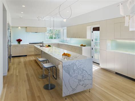 Magnificent Hortons Lighting technique San Francisco Modern Kitchen Decoration ideas with
