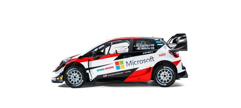 Wrc Auto by Wrc Toyota Gazoo Racing