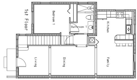 Floor Plans For Small Homes by Explore The Right Floor Plans For Small House Floor Plans