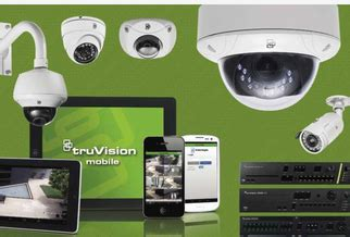 alarms cctv intercoms access
