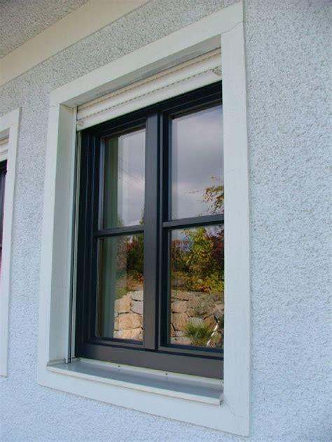 Fenster Mit Alu Verkleiden by Alu Verkleidungen Ober 246 Sterreich Mitterbauer Alfred