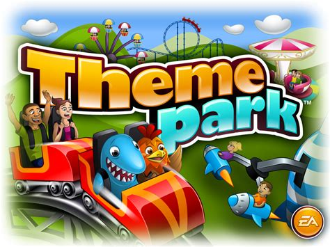 Theme Park Ea | a terrible theme park may contain spoilers