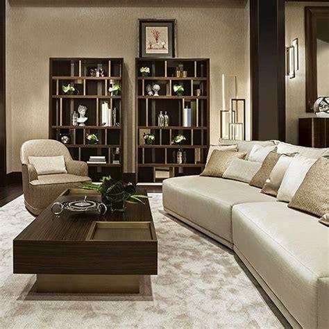 high  italian furniture designer luxury collections
