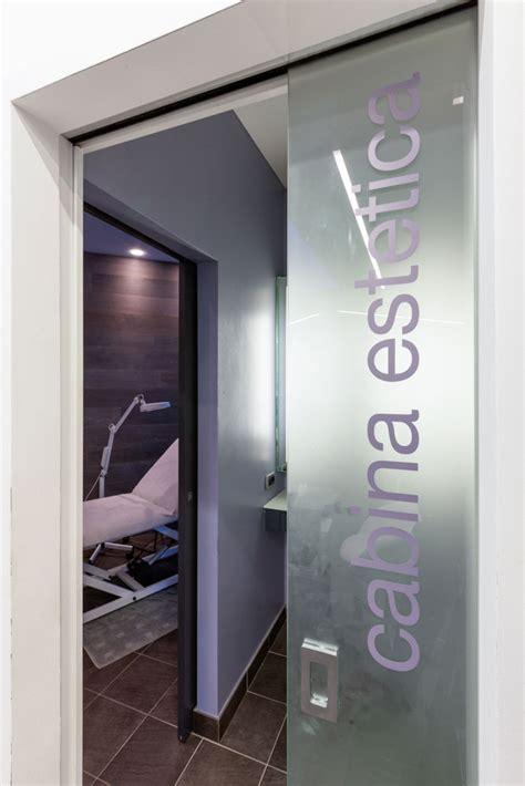cabine estetica corpo protagonista in cabina estetica farmacia zolino