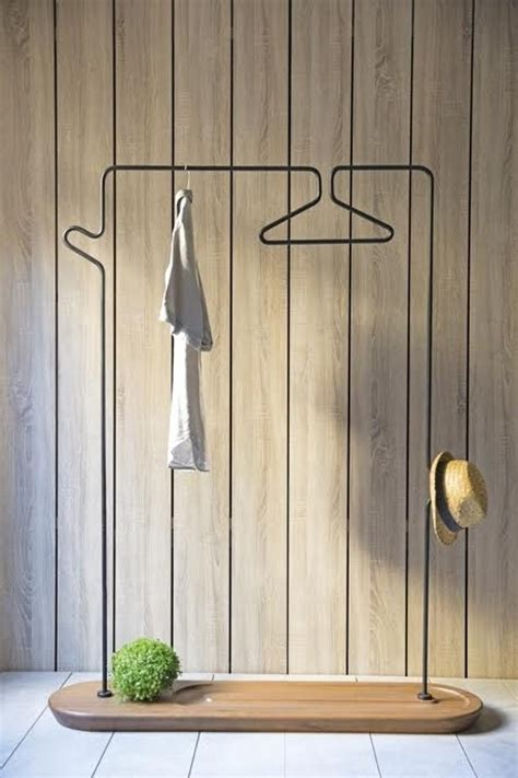 laundry hanger design more unusual designs for clothes hangers core77