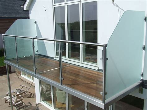 House Front Design Ideas Uk by China Balcony Railing Design Glass Balcony Railing Design