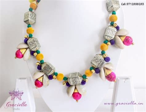 Accessories Handmade Jewellery - gorgeous handmade jewellery by graciella at showcase gallery