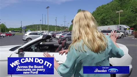 brooker ford brooker ford may 2017