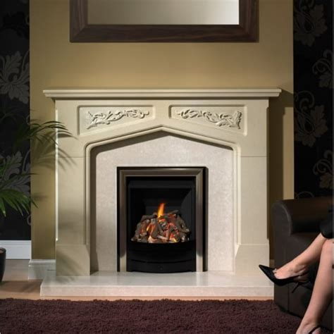 Effect Fireplace Surrounds by Thornley Traditional Surround 54 Inch
