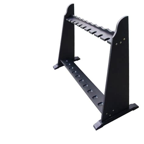 sword stand for 10 swords