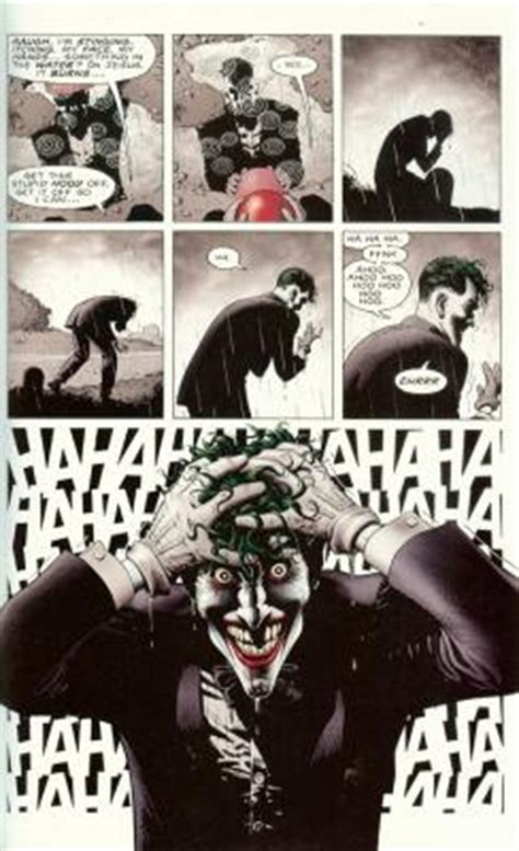 Cover Jok Rxspesial Original Nos rese 241 a batman la broma asesina the killing joke