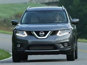 Nissan Rogue Class 2016 Nissan Rogue Styles Features Highlights