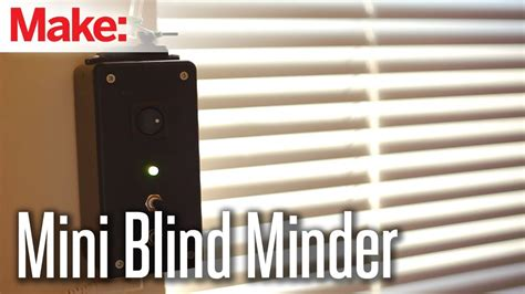 diy home automation blinds home
