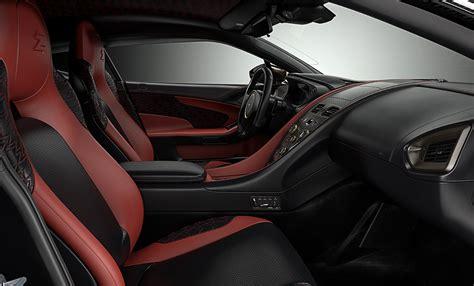Aston Martin unveils Vanquish Zagato Concept at Villa d?Este