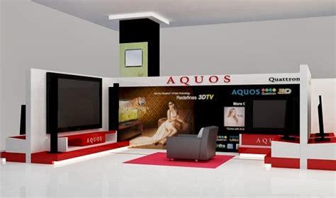 Gambar Desain Toko Elektronik | jasa desain autocad jasa gambar desain interior toko