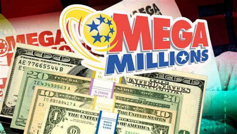 Mega Millions Sweepstakes Winners - 5 million 1 million winners in mega millions drawing