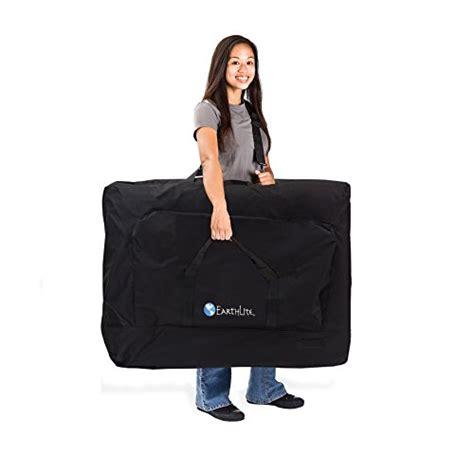 earthlite avalon 30 table earthlite avalon portable table package flat