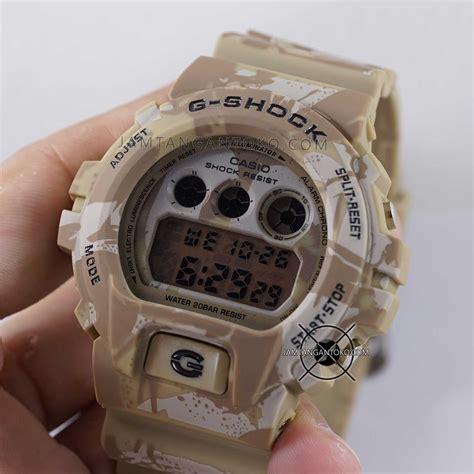 G Shock Army Coklat harga sarap jam tangan g shock dw 6900 loreng coklat