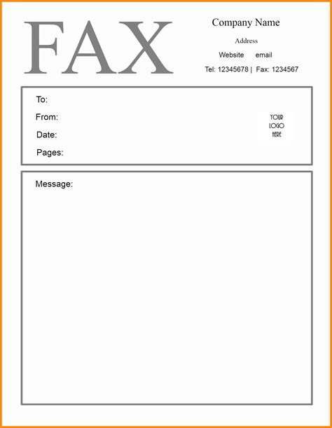 fax template for apple pages 6 fax cover sheet mac reporter resume