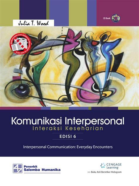 Teori Kepribadian 1 Edisi 7 relations talent of pr