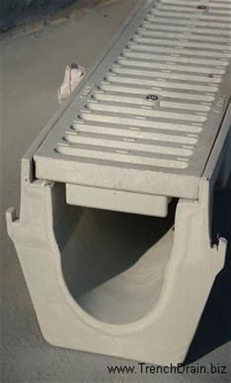 Source 1 Drainage S1E PLCD Premium Trench & Driveway