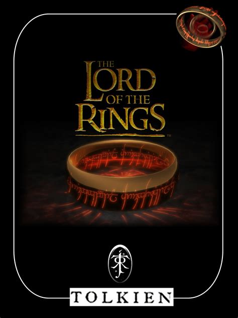 the ring books lord of the rings series e book