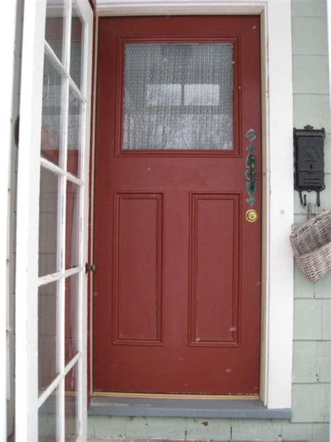 Front Door Weather Stripping by Weatherstripping Photos