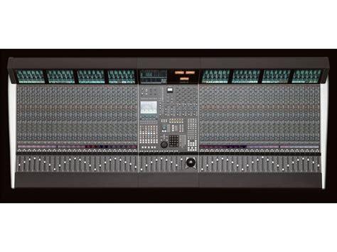 audio mixing console ssl duality se mixing console