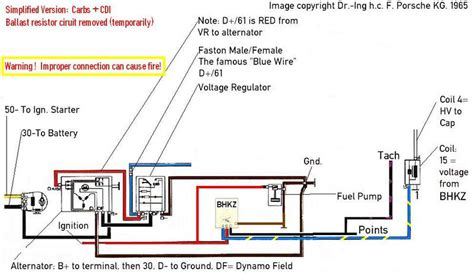 cdi wiring help