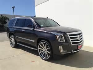 Rims For A Cadillac Escalade Lightweight Wheels For Cadillac Giovanna Luxury Wheels