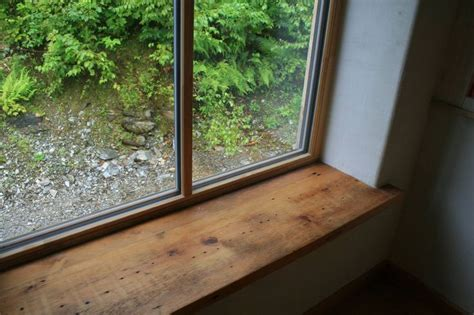 Timber Window Sill 17 Best Images About Woodwork On Distress Wood