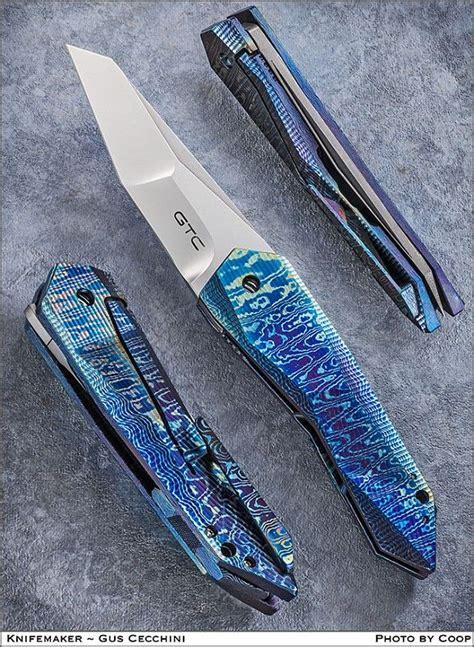cool pocket knife tricks cecchini tck02 web edc stuff knives