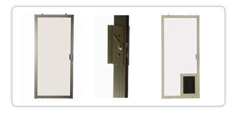 Replacement Screen Doors For Sliding Glass Doors Sliding Screen Door