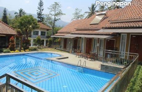 villa bunda resort penginapannet