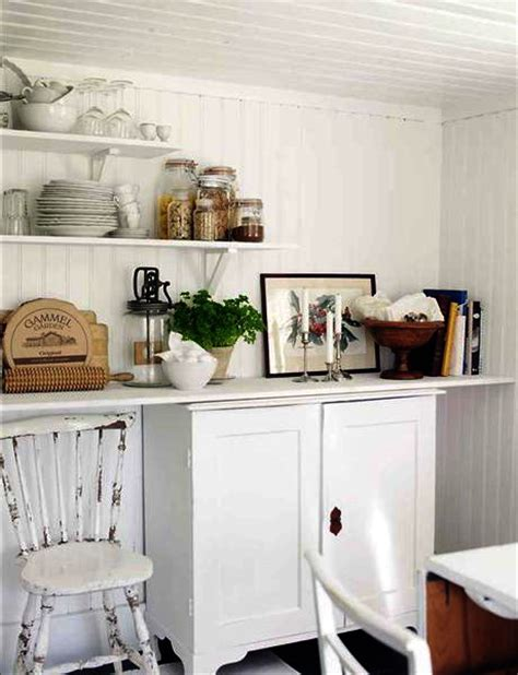 shabby chic interior design and home decoration ideas