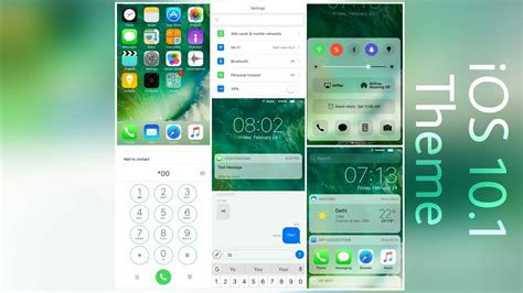 themes apk miui modded download iphone x xios miui theme