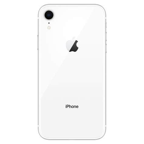 celular iphone xr 64gb ds 4g blanco alkosto tienda