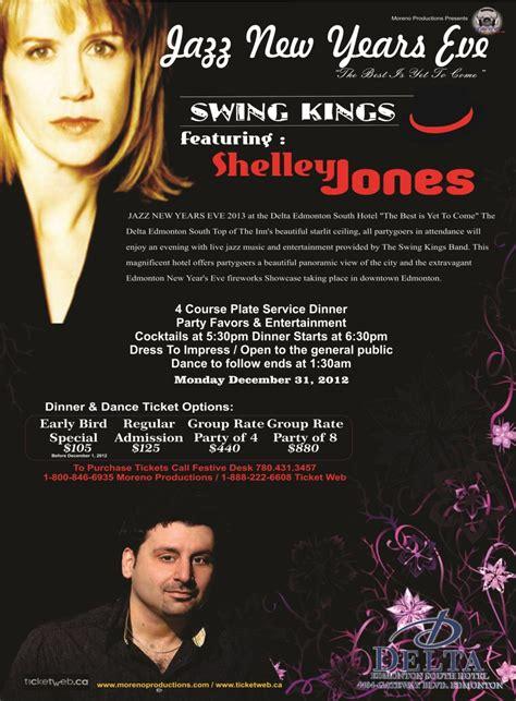 swing kings jazz new years eve with the swing kings