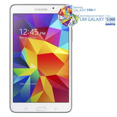 Samsung Tab 4 Replika tablet samsung galaxy tab 4 t230 tela 7 tv digital