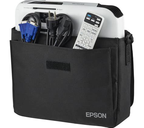 Projector Epson Eb W31 Epson Eb W31 Projector Deals Pc World