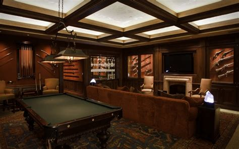 room design site point and aim of gun room design home interior