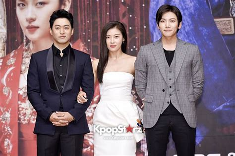 film kolosal korea empress ki empress ki press conference tv movies aka a ton of