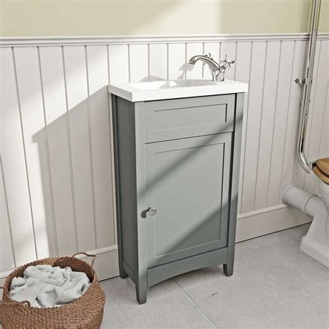 grey bathroom sink unit the best bathroom sink cabinets victoriaplum com