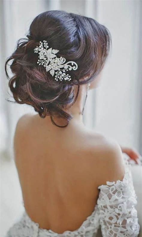Vintage Wedding Hair Pictures by 25 Best Ideas About Vintage Wedding Hairstyles On